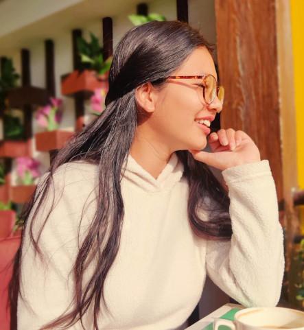 Ashmita Thapa