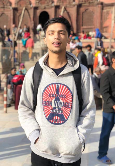 Pranav Poudyal