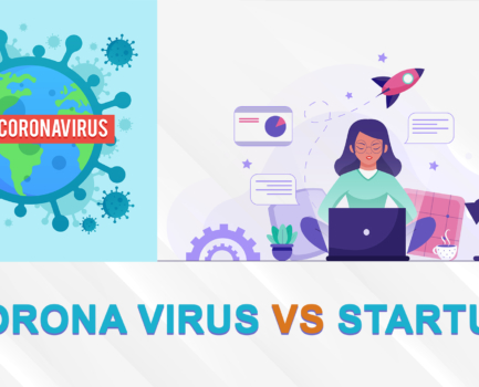 Impact of Corona Virus on Startups