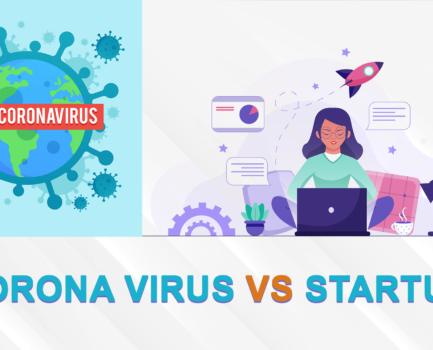 Impact of Corona Virus on Startups