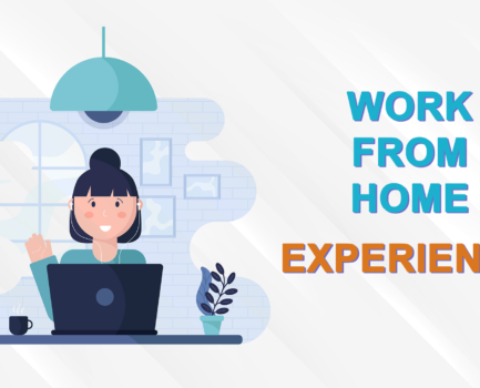 Our Work From Home Experiences
