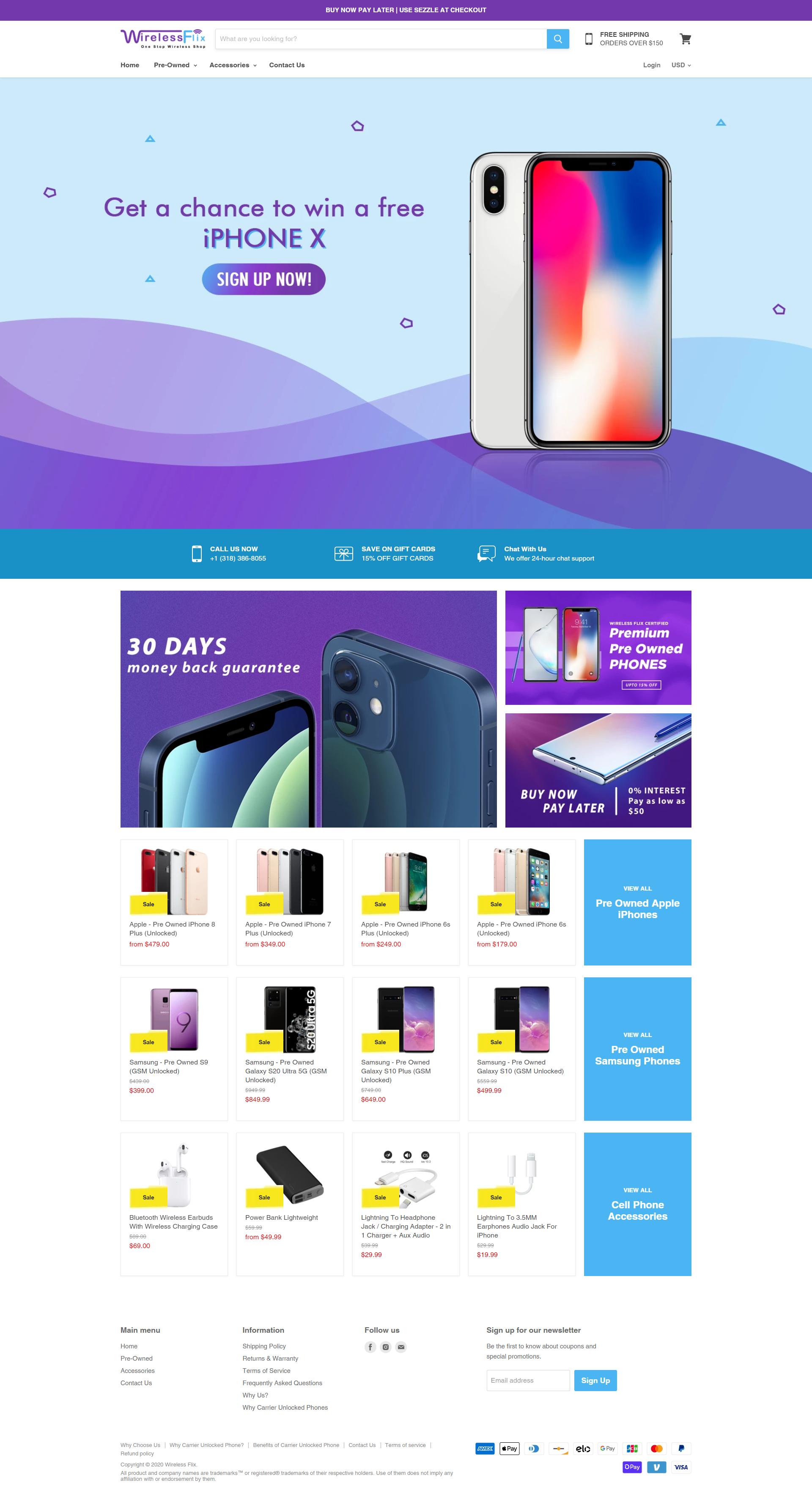 Wirelessflix.com